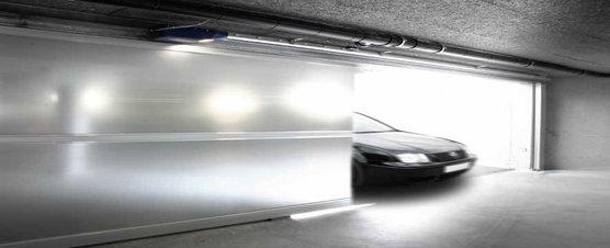 GILGEN DBX For Industrial Sliding Door