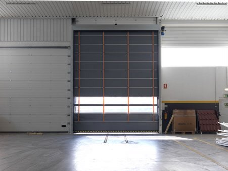 Flexidoor - High speed door